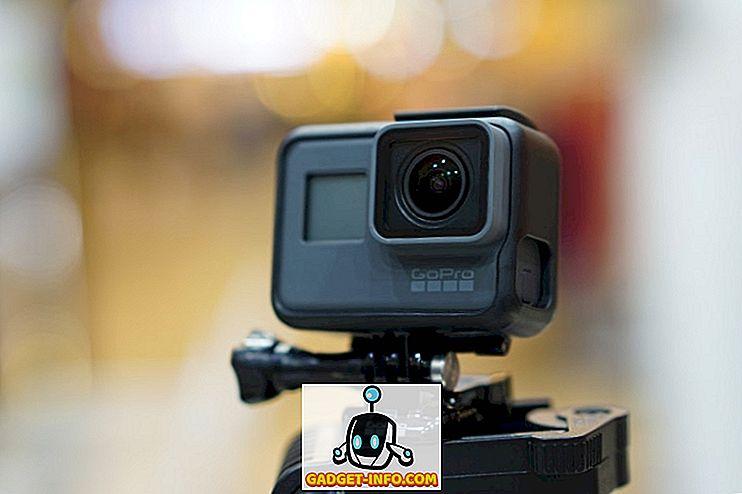 gadgets sympas: 15 meilleurs accessoires GoPro Hero que vous pouvez acheter aujourd'hui