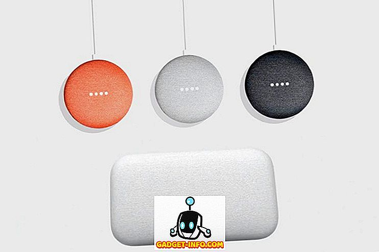 Google Home Mini и Google Home Max: быстрое сравнение