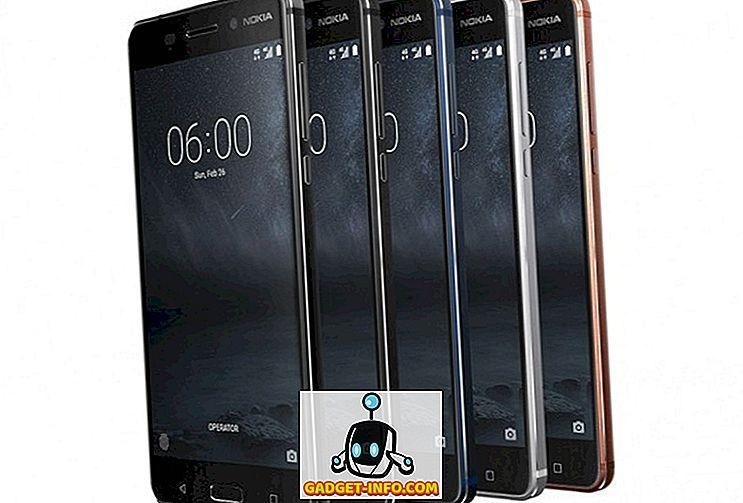 8 najlepších chráničov obrazovky Nokia 5 si môžete kúpiť