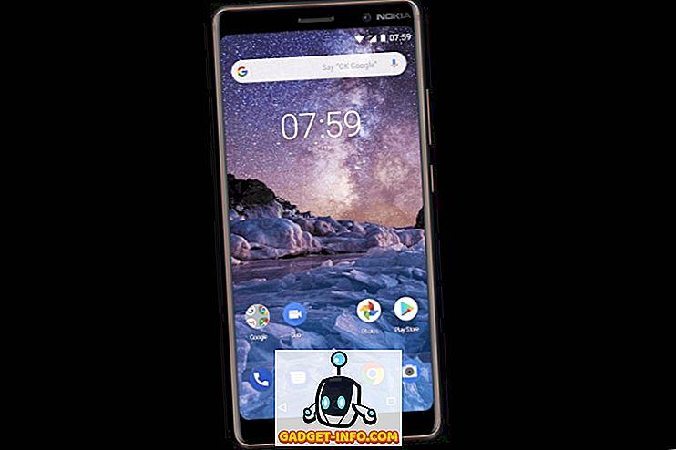 coole gadgets: 7 Beste Nokia 7 Plus schermbeschermers die u kunt kopen