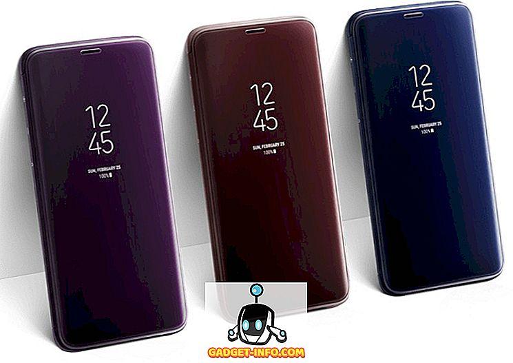 12 parimat Galaxy S9 Plus ümbrist ja kaanet, mida saate osta