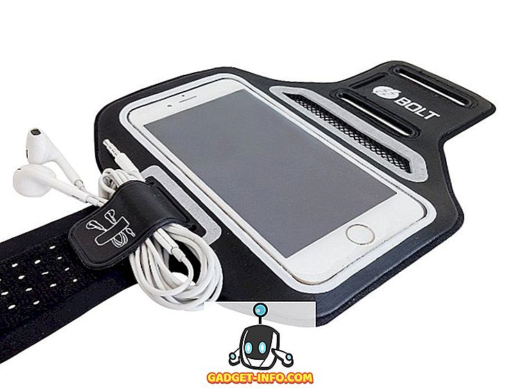 cool gadgets - Top 10 iPhone 6s armbånd værd at købe