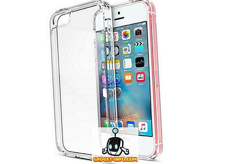 10 migliori custodie protettive per iPhone SE
