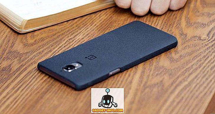 8 Най-добър защитен корпус и капаци OnePlus 3