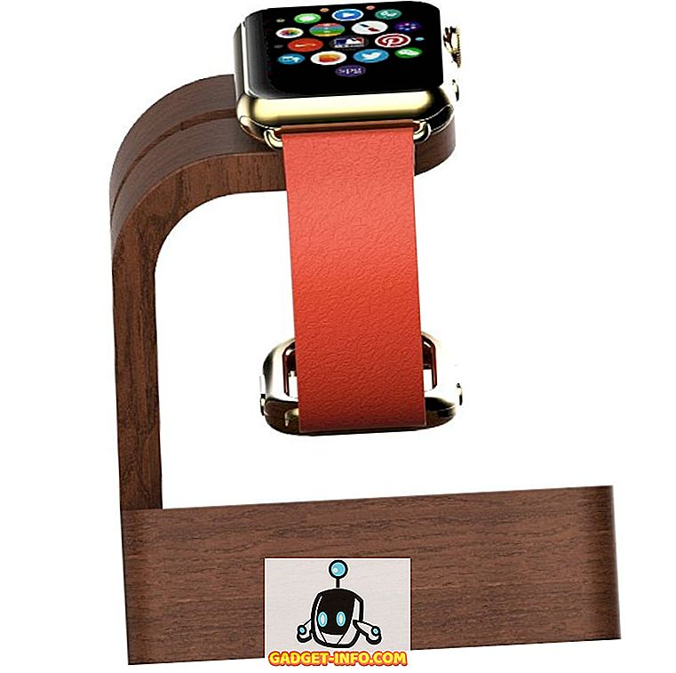 10 beste Apple Watch Docks