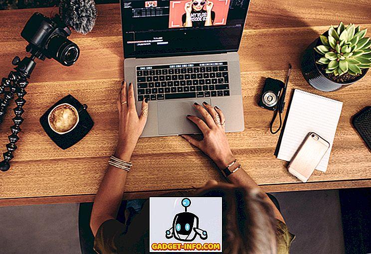 10 najboljih laptop za video uređivanje možete kupiti