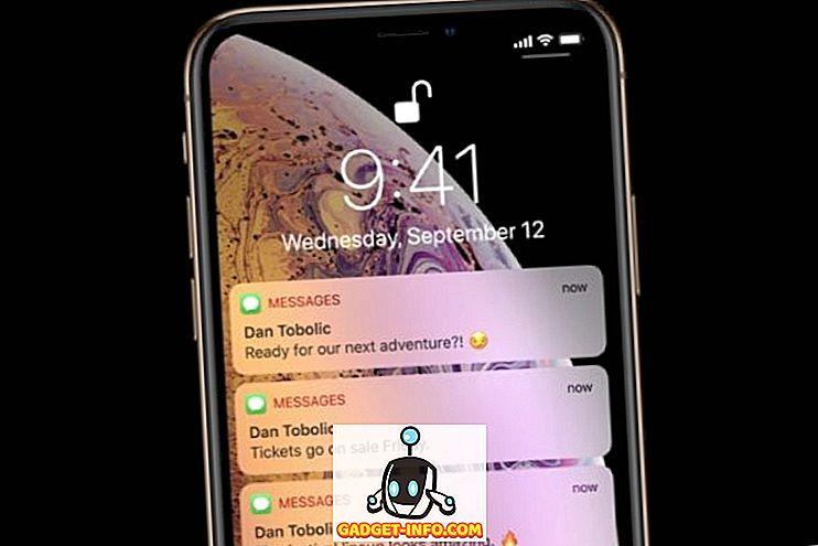 10 สุดยอดเครื่องป้องกันหน้าจอ iPhone XS ที่คุณสามารถซื้อได้