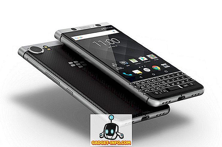 8 Beste BlackBerry KEYone Displayschutzfolien, die Sie kaufen können