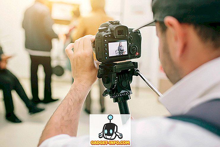 coole Gadgets: 10 besten 4K-Videokameras, die Sie in Indien kaufen können