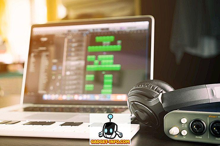 10 beste laptops voor muziekproductie en dj's