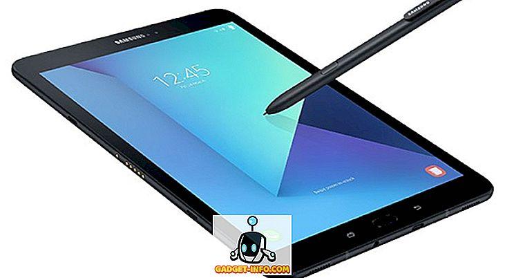 8 Melhores capas Samsung Galaxy Tab S3 e capas que você pode comprar