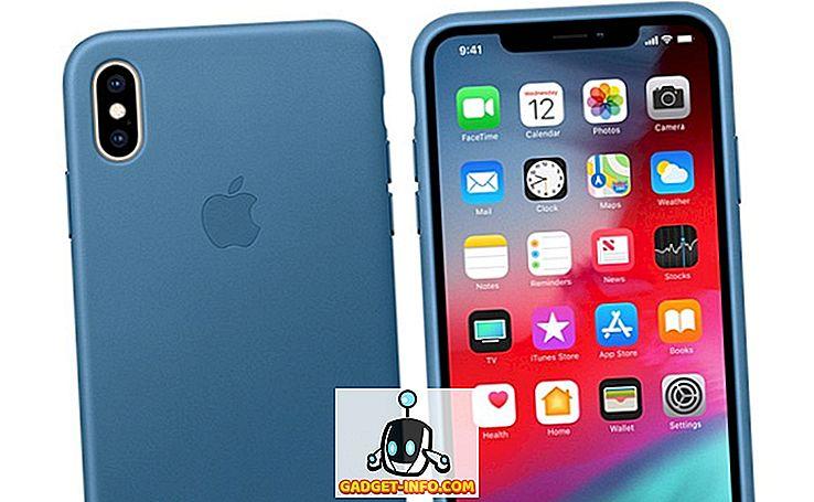 7 Sarung Kulit Terbaik Untuk iPhone XS Max