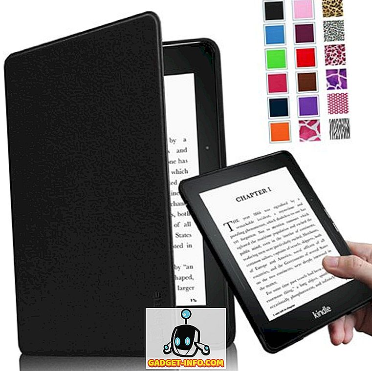 Top 10 kryty Kindle Voyage