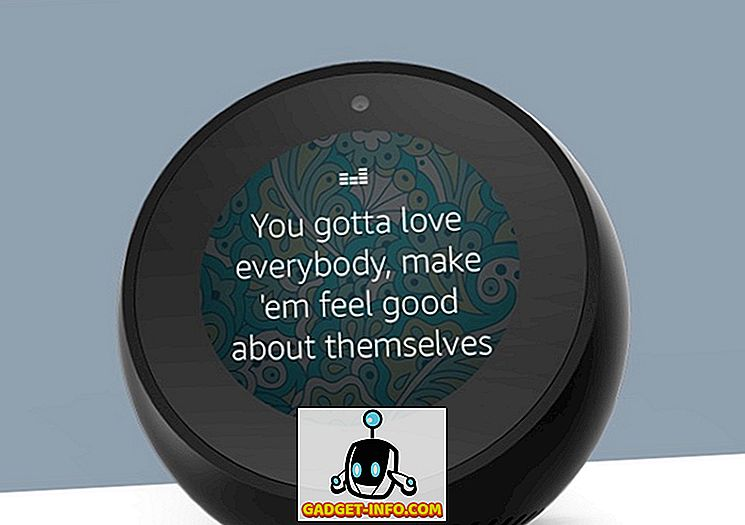 lahedad vidinad: Amazon Echo Spot KKK: kõik, mida pead teadma