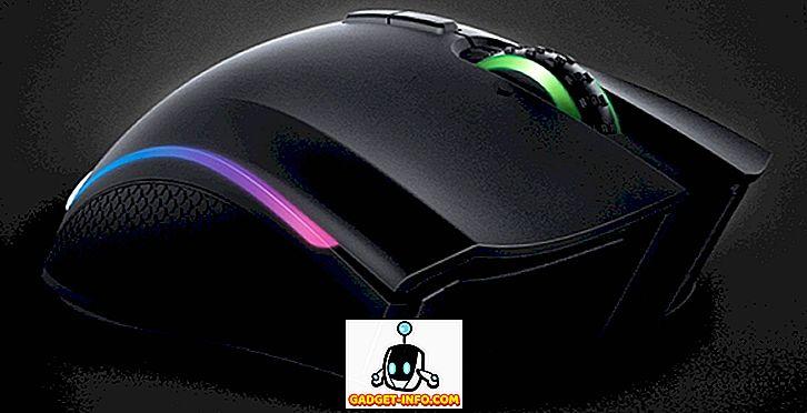 cool gadgeti - 10 Best Gaming Miš koji možete kupiti