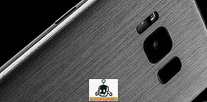 coole Gadgets: 10 Beste Samsung Galaxy S8 Skins, die Sie kaufen können