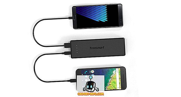 cool gadgets - 10 nejlepších USB typu C Power Banks si můžete koupit
