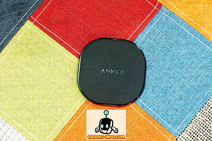 Ulasan Anker PowerPort Wireless 10 Charging Pad: Fast, Portable and Economical