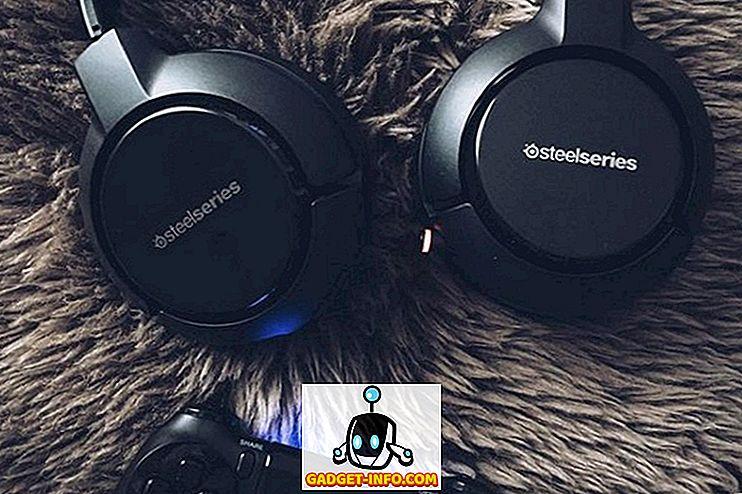 10 beste 7.1 surround sound headsets die u kunt kopen