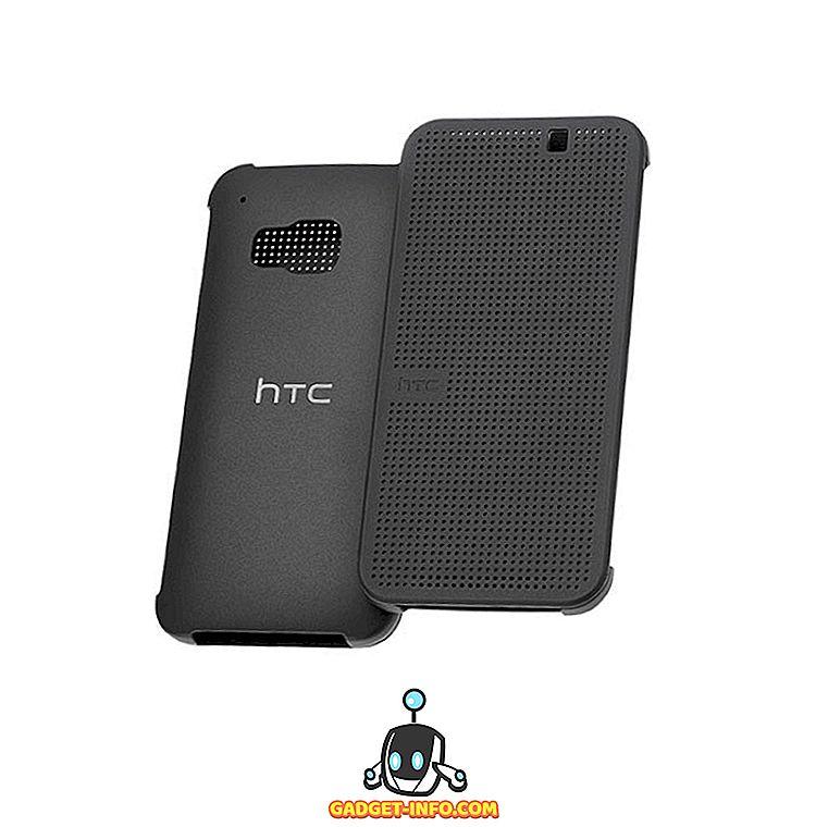 15 Parim HTC One M9 juhtum