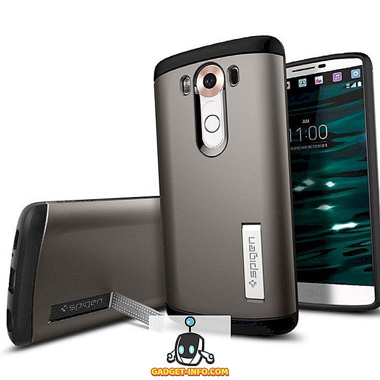 LG電子V10ベスト10保護ケース