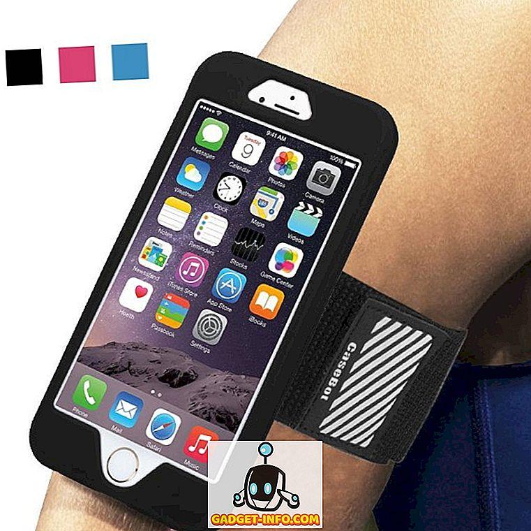 أفضل 10 iPhone 6s Plus Armbands يستحق الشراء