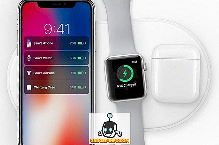 10 Bedste Trådløse Opladere til iPhone 8 og iPhone X Du kan købe
