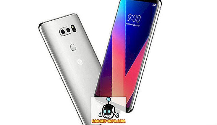 coole Gadgets: 8 Beste LG V30 Display-Schutzfolien, die Sie kaufen können