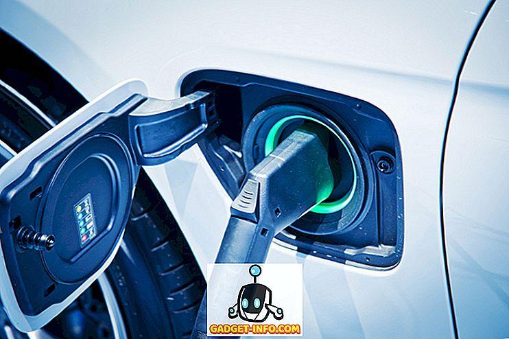 vėsioje programėlėje - Indijoje parduodamų elektrinių automobilių sąrašas (reguliariai atnaujinamas sąrašas)