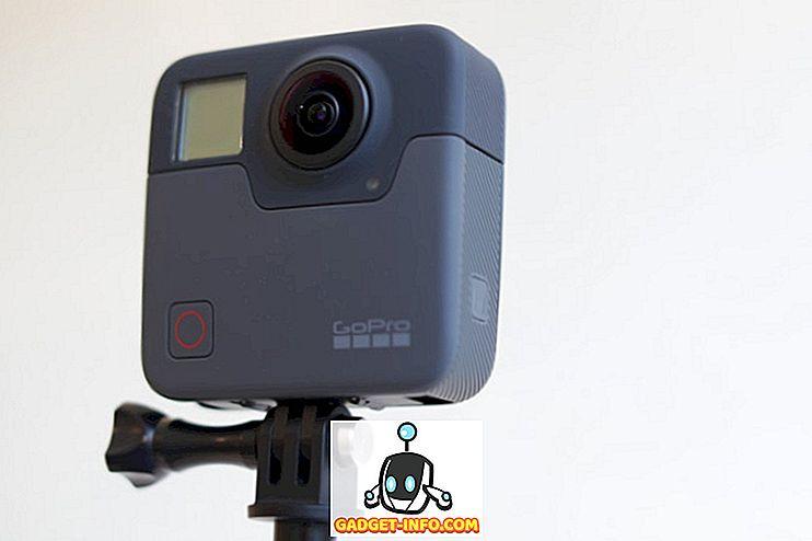 शांत गैजेट - 15 सर्वश्रेष्ठ GoPro संलयन सहायक उपकरण आप आज खरीद सकते हैं