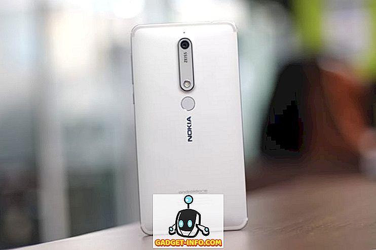 10 najlepších prípadov a kufríkov Nokia 6.1, ktoré si môžete kúpiť