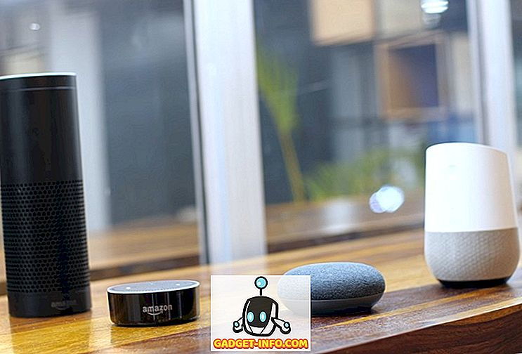 kul pripomočki: 8 najboljših pametnih zvočnikov, ki jih lahko kupite v Indiji