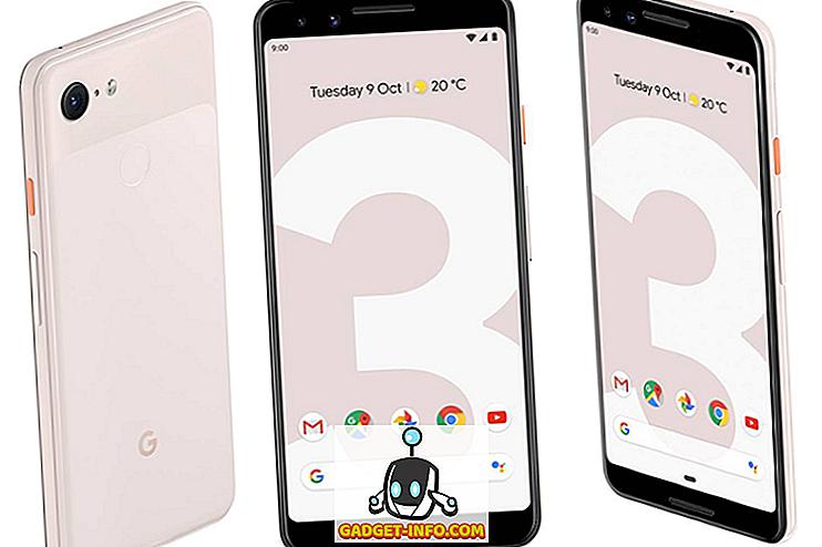 8 najlepších ochranných zariadení obrazovky Pixel 3, ktoré si môžete kúpiť