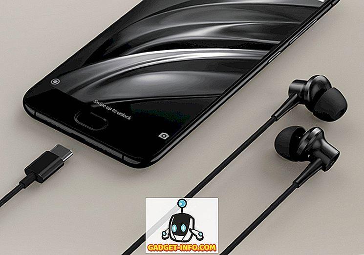 10 सर्वश्रेष्ठ यूएसबी टाइप-सी इयरफ़ोन आप खरीद सकते हैं