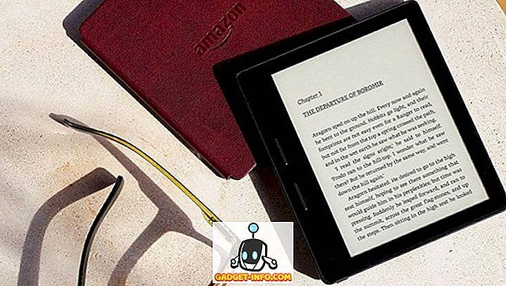 gadgets sympas - 8 meilleurs lecteurs de livres électroniques que vous pouvez acheter cette année