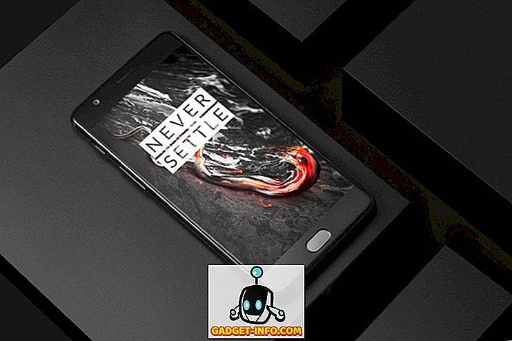 cool gadgets - 10 najlepších OnePlus 5 obrazoviek, ktoré si môžete kúpiť