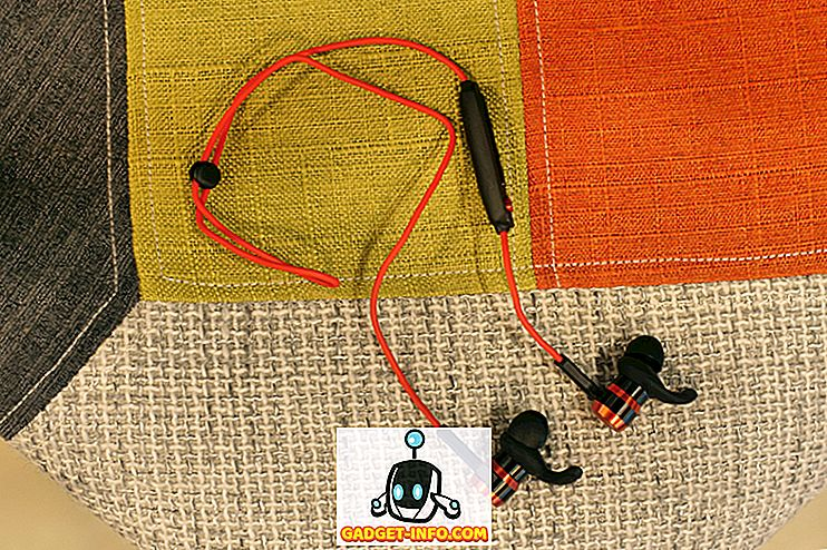 1More iBFree Bluetooth Earphones Review: suono strepitoso a un prezzo allettante