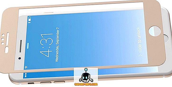 शांत गैजेट - 10 सर्वश्रेष्ठ iPhone 8 प्लस स्क्रीन रक्षक आप खरीद सकते हैं