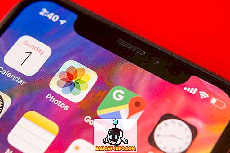 Notch के साथ 15 सर्वश्रेष्ठ स्मार्टफ़ोन आप अभी खरीद सकते हैं