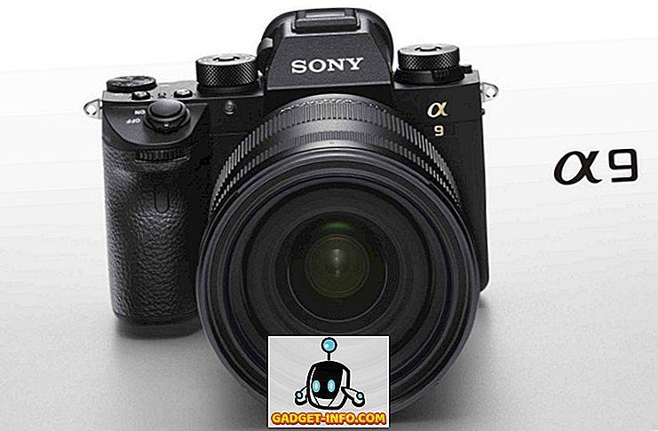 12 सर्वश्रेष्ठ मिररलेस कैमरे आप खरीद सकते हैं