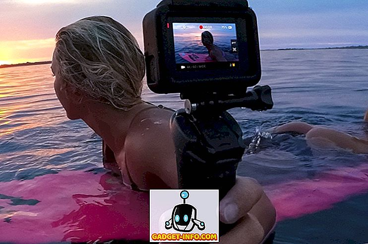 gadgets sympas - 15 meilleurs accessoires GoPro Hero 6 Black que vous pouvez acheter