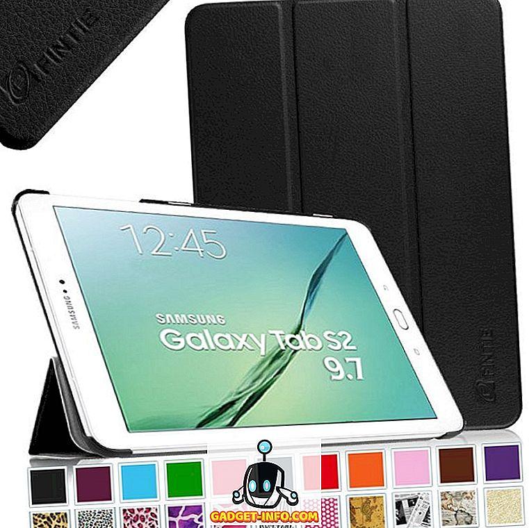 Top 10 der besten Samsung Galaxy Tab S2-Hüllen