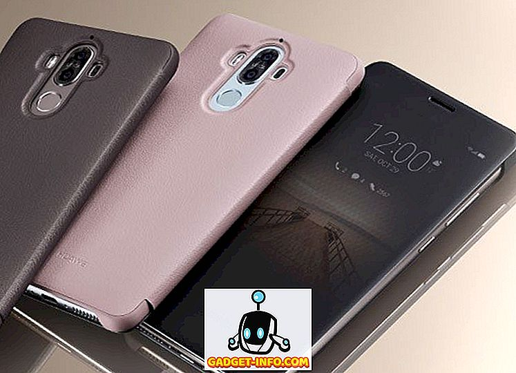 cool gadgets - 7 Bedste Huawei Mate 9 Etuier og omslag, du kan købe