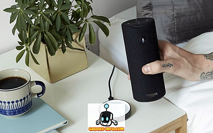 fantastici gadget: 10 Cool Amazon Tap Accessori da acquistare