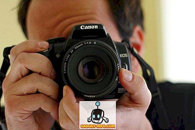Guia de compra da câmera: 7 coisas que você deve considerar ao comprar uma nova câmera