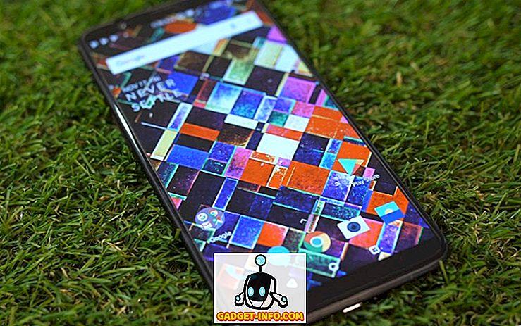 10 najboljih OnePlus 5T zaštitnika zaslona možete kupiti