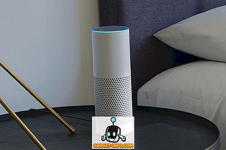 7 Cool Amazon Echo trikid, mida peaksite proovima Alexaga