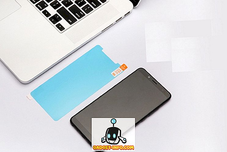 cool gadgets: 7 Najlepšie Redmi Poznámka 5 Pro Screen Protectors si môžete kúpiť