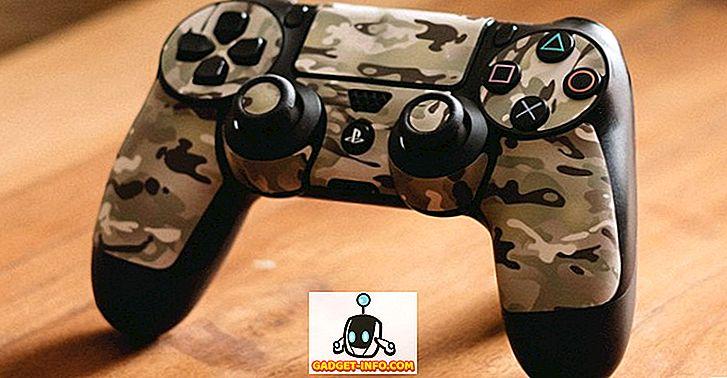 atdzist sīkrīkus - 10 labākās PS4 kontrolieru ādas, kuras varat iegādāties