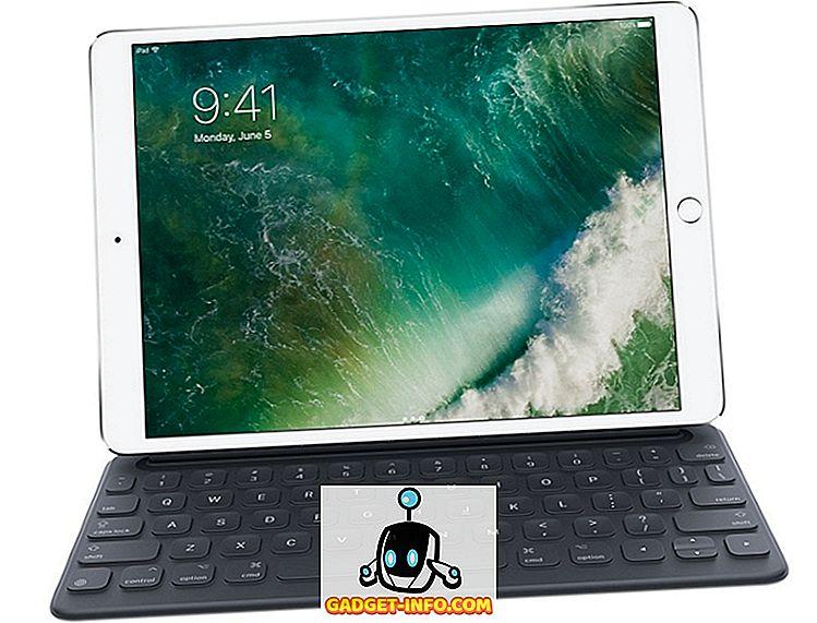 7 najboljih 10,5-inčni iPad Pro tipkovnice slučajeva možete kupiti